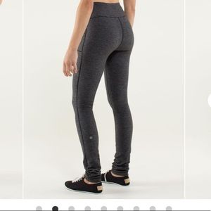 Lululemon Skinny Will Pant *Pique Size 4